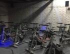 应本人开了一家大的健身房为了偷懒转让小的