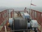 低价转让2011年,中联QTZ80,塔吊机子非常新。