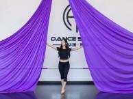 空中瑜伽免费体验钢管舞爵士舞舞蹈培训报名优惠包分配