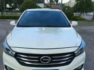 广汽 传祺GA3S视界 2016款 200T 手动 豪华ESP版