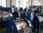白城酒店水洗厂洗涤设备工业洗衣机毛巾烘干机全自动洗脱机水洗设