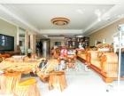 高尔夫公寓精装修三居室+红木家具+精致典雅的生活方式高尔夫国际公