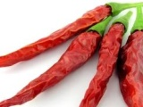 高密海华食品大量供应各种发保鲜、速冻的无公害金塔辣椒