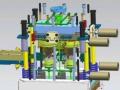 温州南白象慈湖茶山UG数控编程 模具设计造型CAD