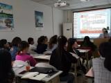 双流华阳附近电脑办公会计绘图设计课程学历提升到华阳五月花学校