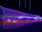 灯光展活动方案灯光造型展览LED灯光节全套设备制作