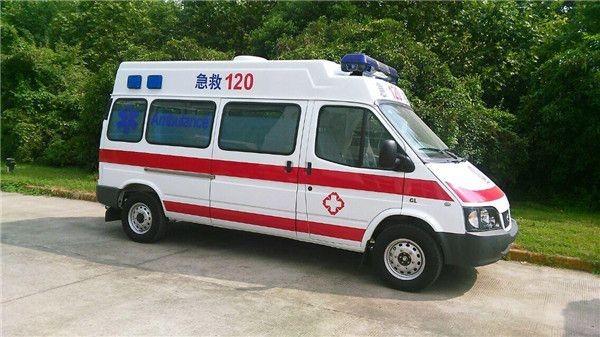 救护车出租 救护车公司 救护车价格 120救护车出租公司