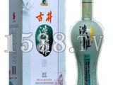 42度古井贡酒 青花 450ml 青花淡雅 古井贡酒 白酒 酒类