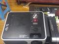 进口东芝投影机投影仪 自带展台功能