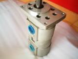 齿轮泵油泵CBQL-F40/32FCH-F阜新液压件双联泵