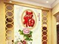 聊城瓷砖电视背景墙厂家加盟价格