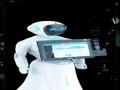 穿山甲迎宾机器人 全球招商 名额有限
