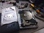 专业西部数据硬盘希捷硬盘不识别提示初始化开盘数据恢复