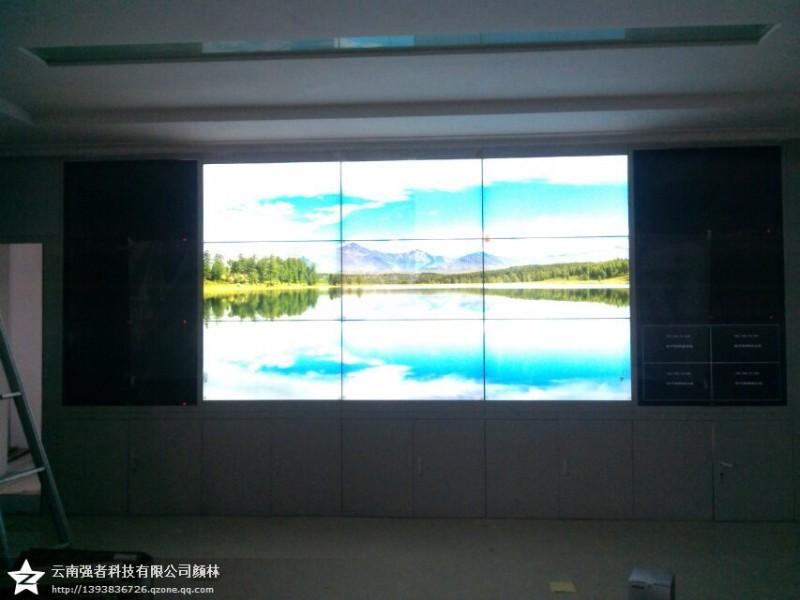 昆明视频监控系统楼宇系统WIFI系统集团电话