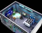 虚拟现实体验馆怎么加盟加盟电玩娱乐设备要多少钱