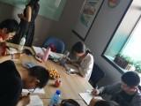 韩语留学班选里/就在太原锐朗国际韩语留学班