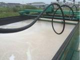炼油废水 油污的分离气浮机 制革废水除油脂YF溶气气浮装置