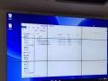 南通三星LG液晶拼接屏led电视墙监控屏幕广告机
