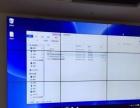 银川三星LG液晶拼接屏led电视墙监控屏幕广告机