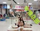 丽水专业钢管舞培训 专业针对演出舞蹈培训