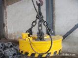 振磊机械供应高温起重电磁铁,钢胚电磁铁,高频电磁铁