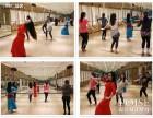 女神节~就要在葆姿的舞蹈瑜伽世界中度过葆姿女子健身