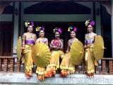 泰国礼仪 模特 人妖 舞蹈演员 歌手 乐队等泰国演出资源