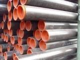 天津储宝钢材市场批发镀锌钢管价格优惠1吨