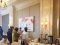 专业承接杭州及周边茶歇自助餐宴会策划定制服务