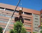 设备起重吊装,仪器搬运找合肥四通搬运,专业安全