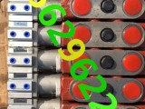 QZL15液压中梅垃圾车气控手动分配器多路换向阀20