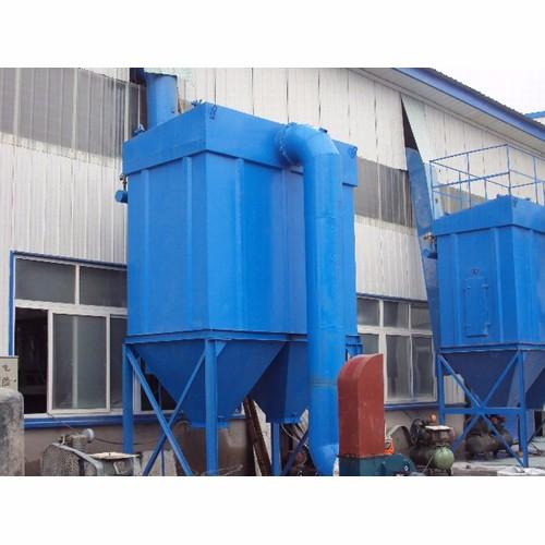 FGM64-5气箱脉冲袋式除尘器设备规格型号及数量