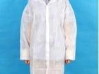 实验室一次性防静电防护服防化服防尘服隔离