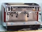 意大利LA CIMBALI/金佰利M23 双头半自动咖啡机