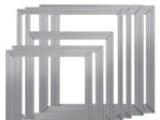 铝合金网框,印刷网框,丝印铝框,铝框
