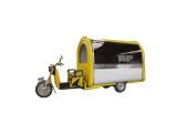 德州耐用的电动小吃车出售德州电动小吃车厂家
