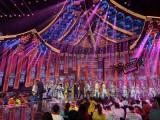 年会节目创意-年会舞蹈策划-大气年会开场舞推荐