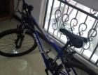 美利达山地自行车