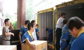 吉祥安居搬家,搬厂 拆装家具、价格低、全城服务