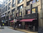 出租商铺杨浦五角场星汇广场沿街商铺不限业态地段好人口密集