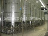 天宝机械保温罐供应商_如何使用发酵罐