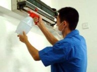 徐汇区徐家汇空调清洗保养加氟维护中央空调出风口清洗