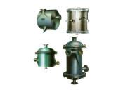 恒诺质量好的螺旋板换热器提供商螺旋板换热器价格