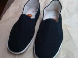 供应布鞋,千层底布鞋3542布鞋