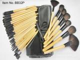 化妆刷批发波芘BB32支套装 彩妆 粉刷 厂家直销