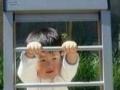 订做塑钢断桥门窗,更换门窗密封条