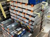 大量长期回收工厂新能源汽车铝电池手机库存电池