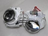 精工市光 HID氙气灯双光透镜 鱼眼灯