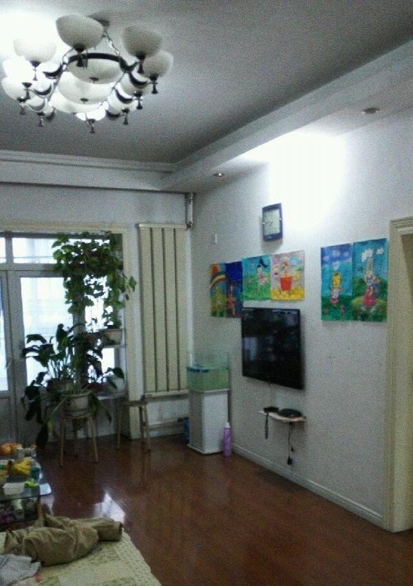 泰海花园小区 2室1厅1卫