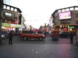 房主直租燕郊超大人流量繁華核心步行街旺鋪送戶外大型廣告位
